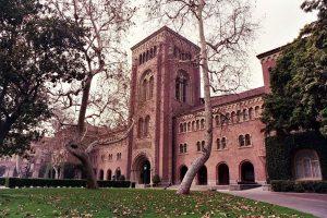 USC Bovard Auditorium