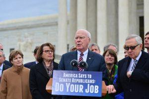 Senate Democrats urge Republicans to do their jobs